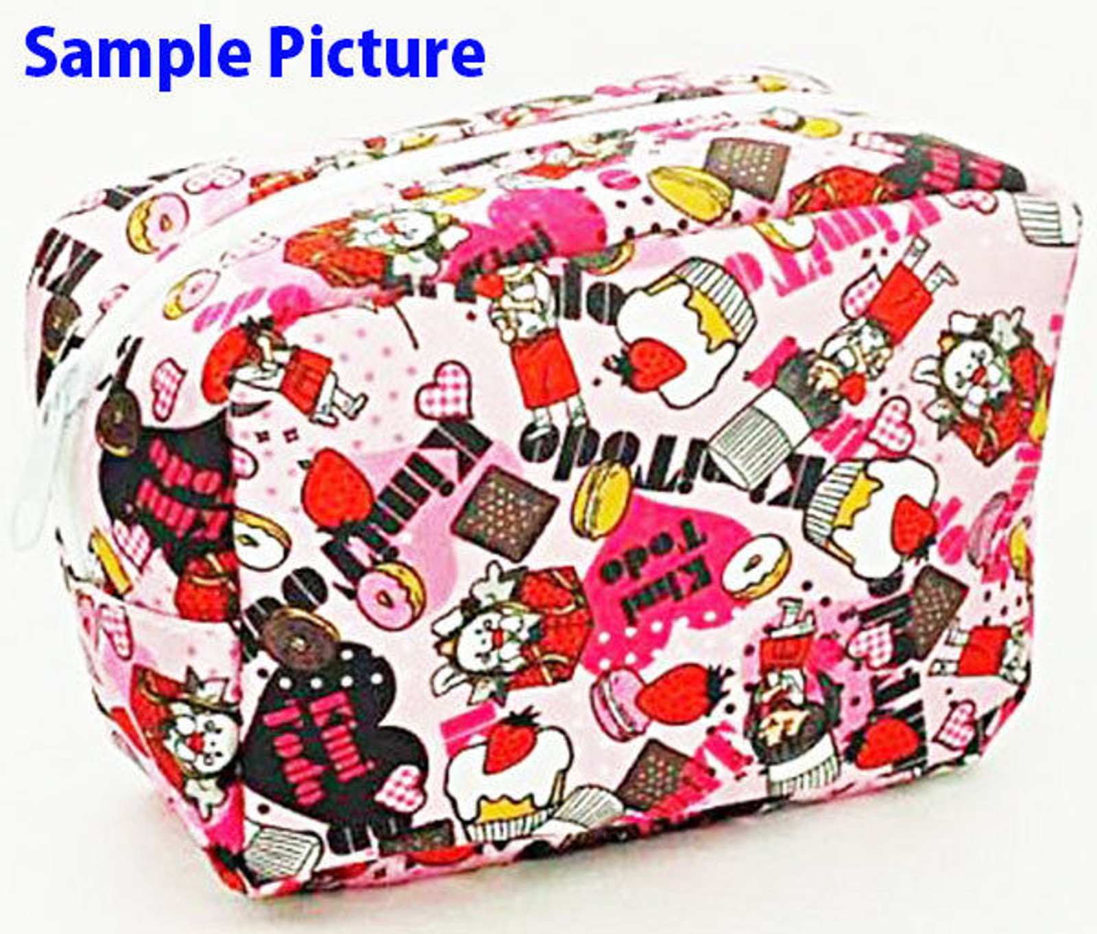 Kimi ni Todoke Sweets Pouch Mini Bag Margaret Magazine Limited JAPAN ANIME MANGA