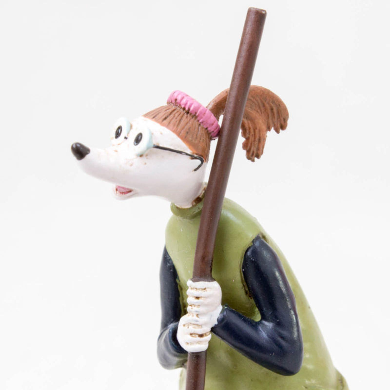 RARE! Moomin Characters Emma Original Comics Ver. Mini Figure Benelic