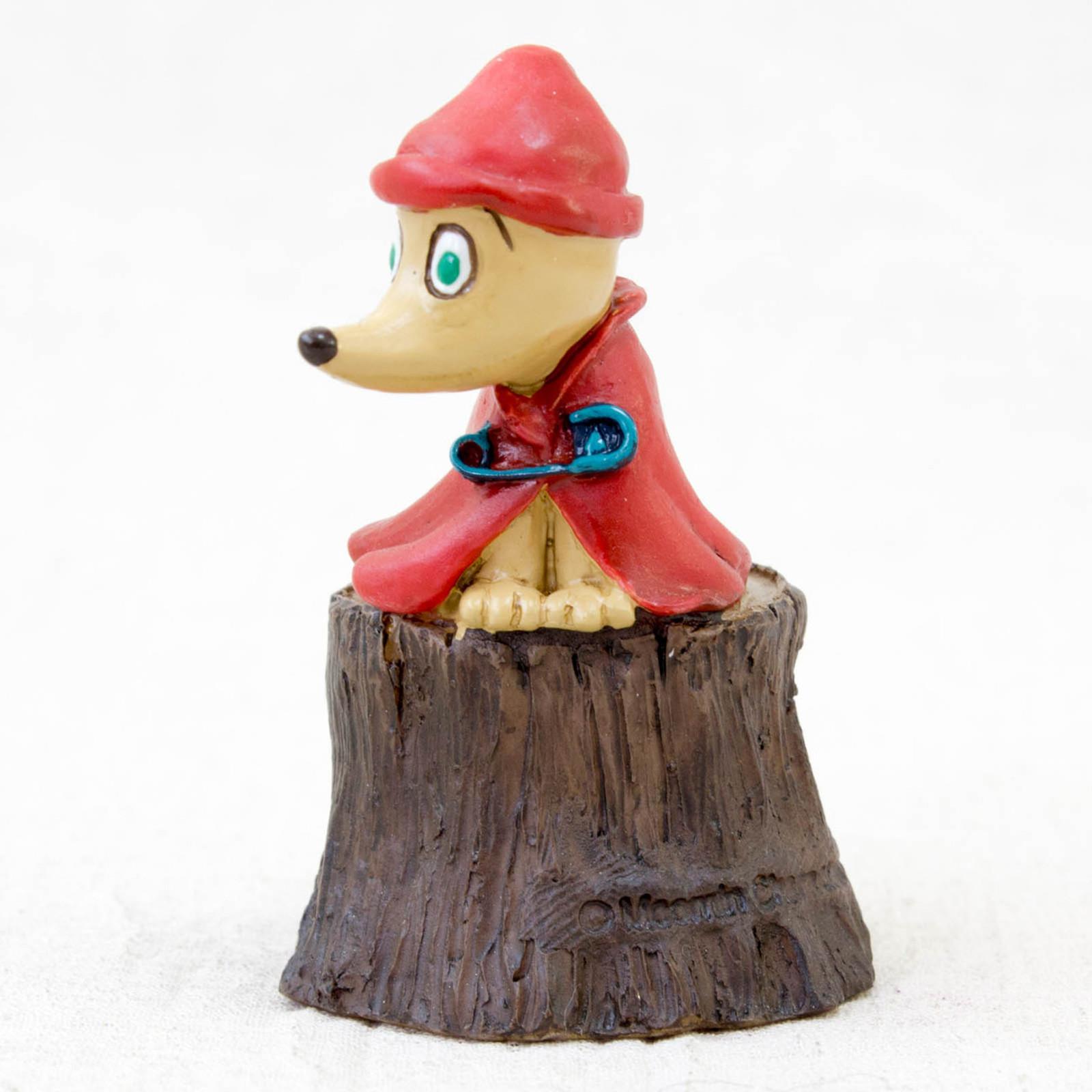 RARE! Moomin Characters Sorry-oo Original Comics Ver. Mini Figure Benelic