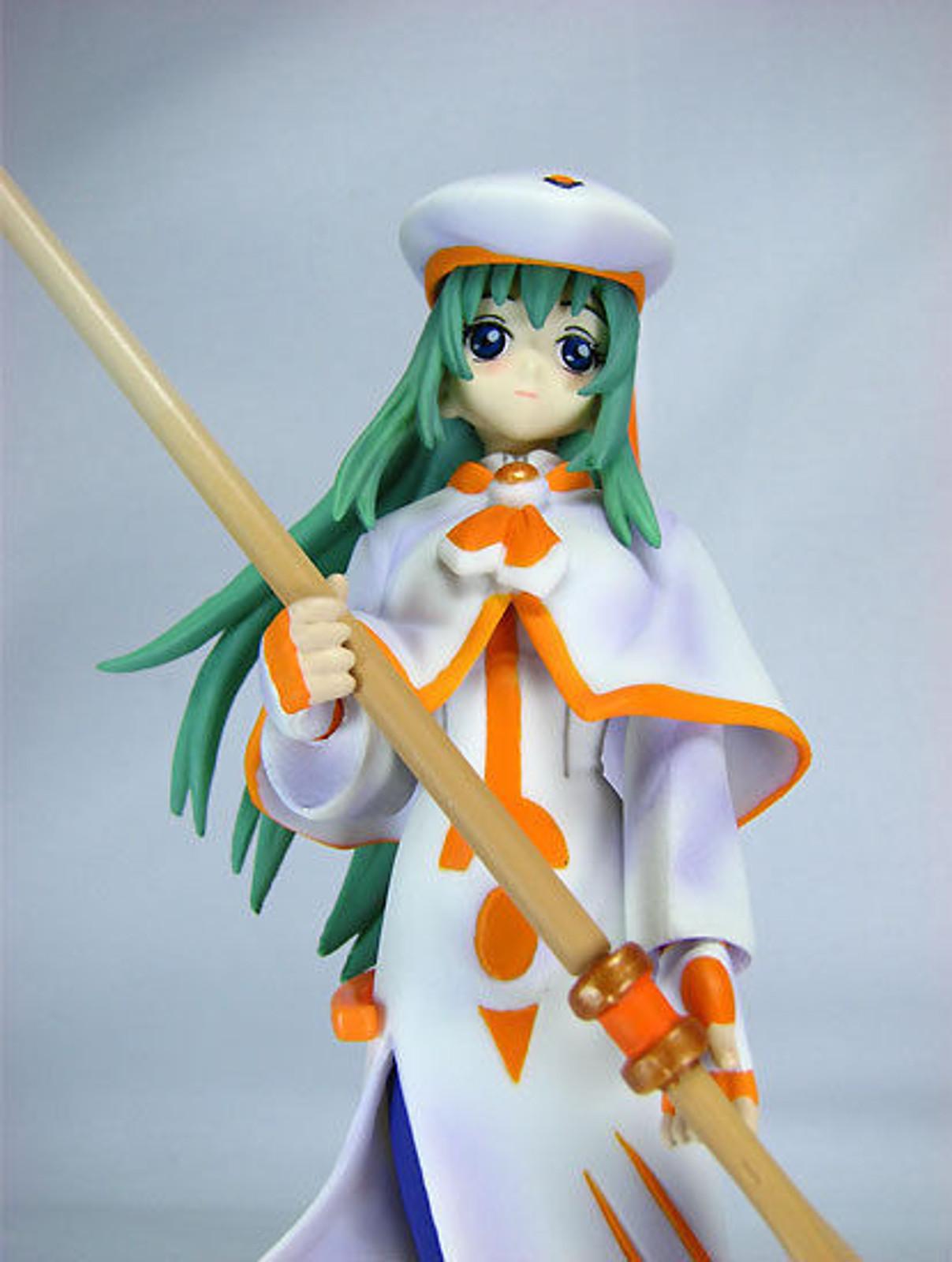 ARIA the Animation Alice Carrol Figure SRDX Yujin JAPAN ANIME MANGA