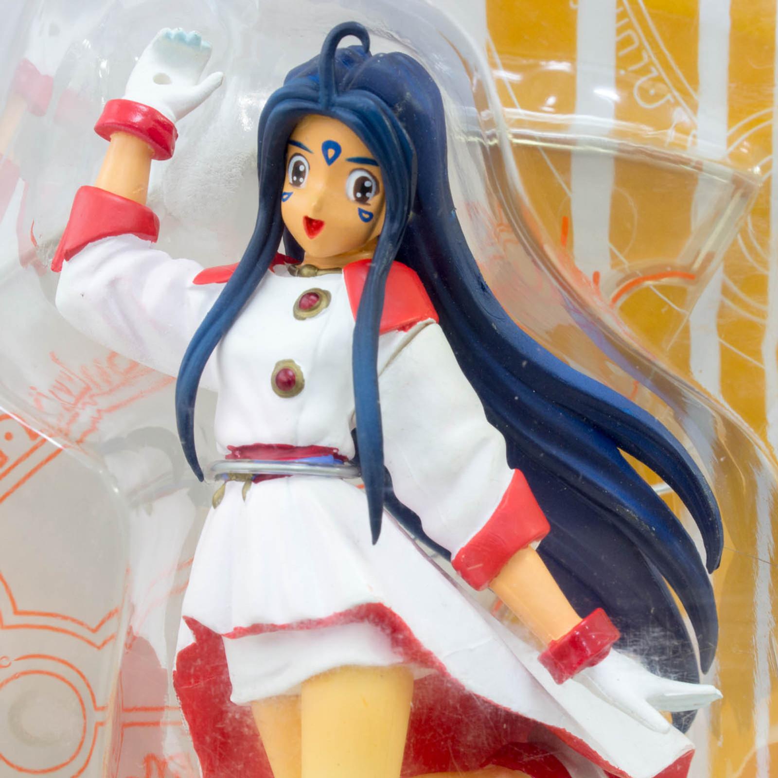 Ah! My Goddess Skuld Figure Hobby Base Yellow Submarine JAPAN ANIME MANGA