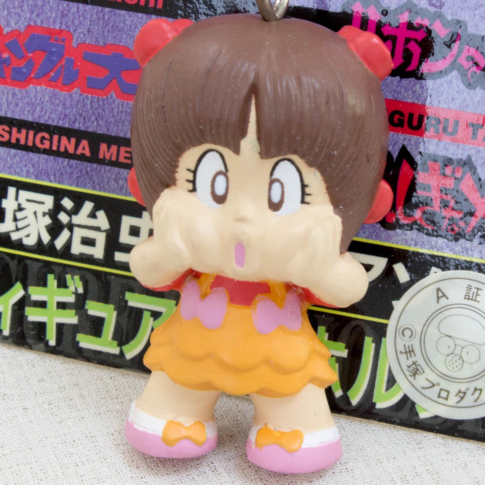 Black Jack Pinoko Mascot Figure Key Chain Osamu Tezuka JAPAN ANIME MANGA