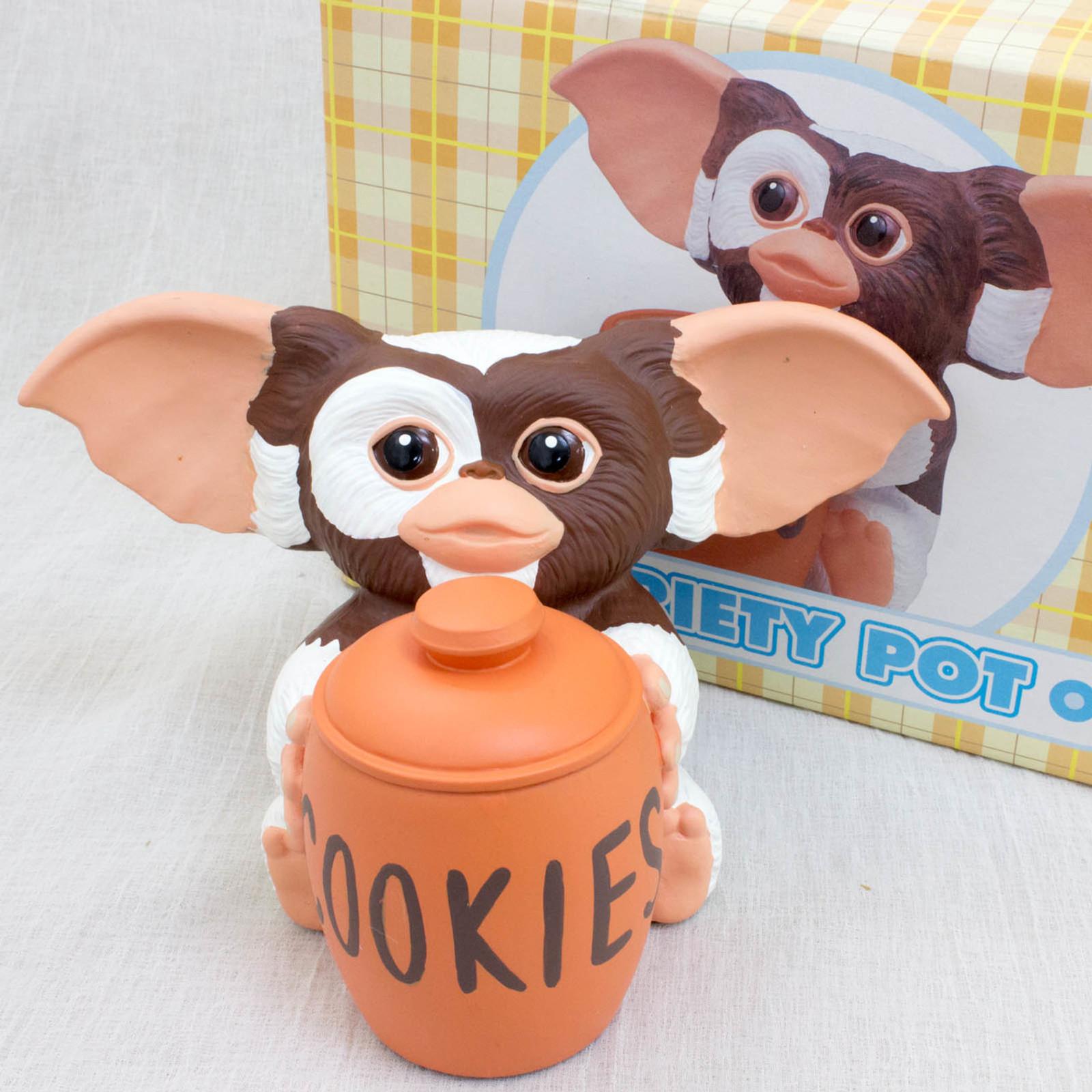 Gremlins 2 Ceramics Variety Pot Gizmo Figure Jun Planning JAPAN