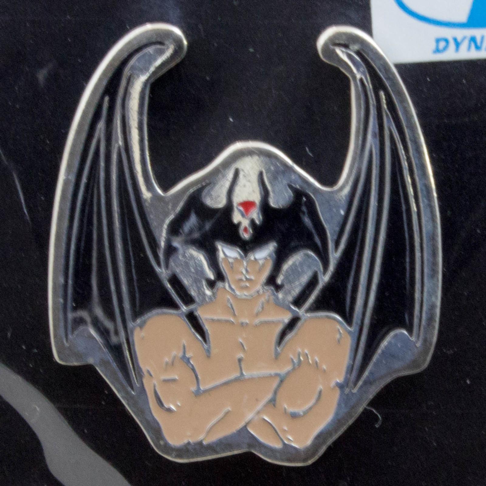 Devilman Comics Ver. Pins Yutaka JAPAN ANIME MANGA NAGAI GO