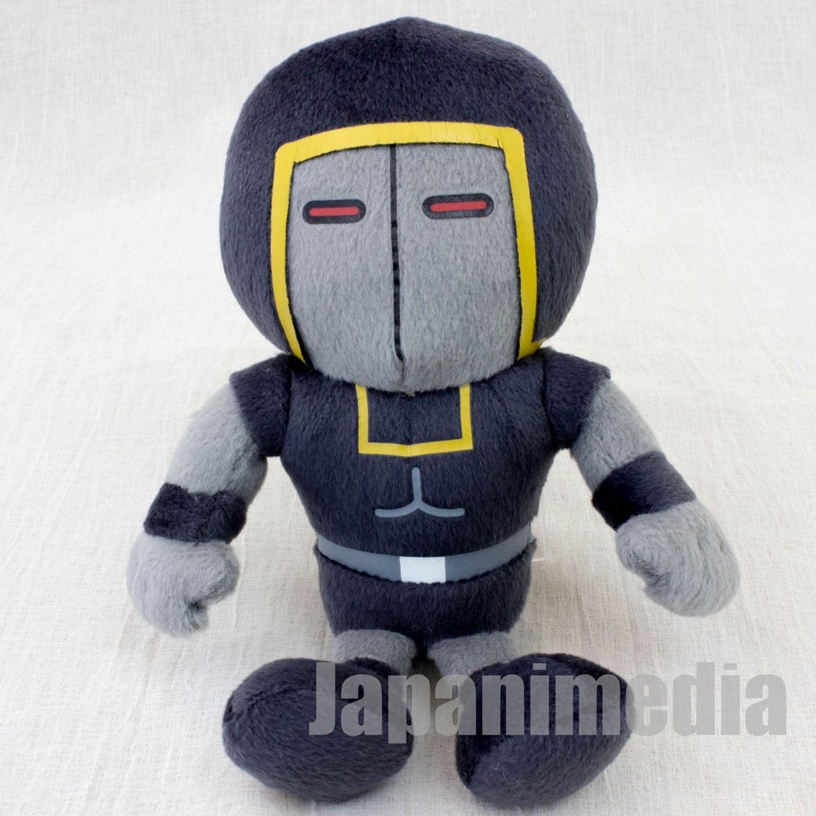 "Kinnikuman Wars Man Plush Doll 6"" Panson Works JAPAN ANIME ULTIMATE MUSCLE"