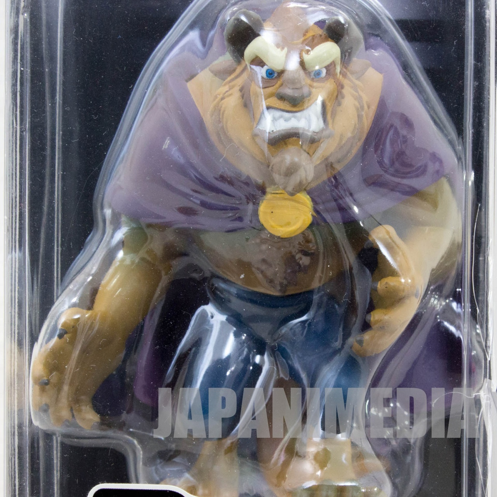 Disney Beauty and the Beast  Beast Magical Collection Figure (Normal ver.) Tomy JAPAN ANIME