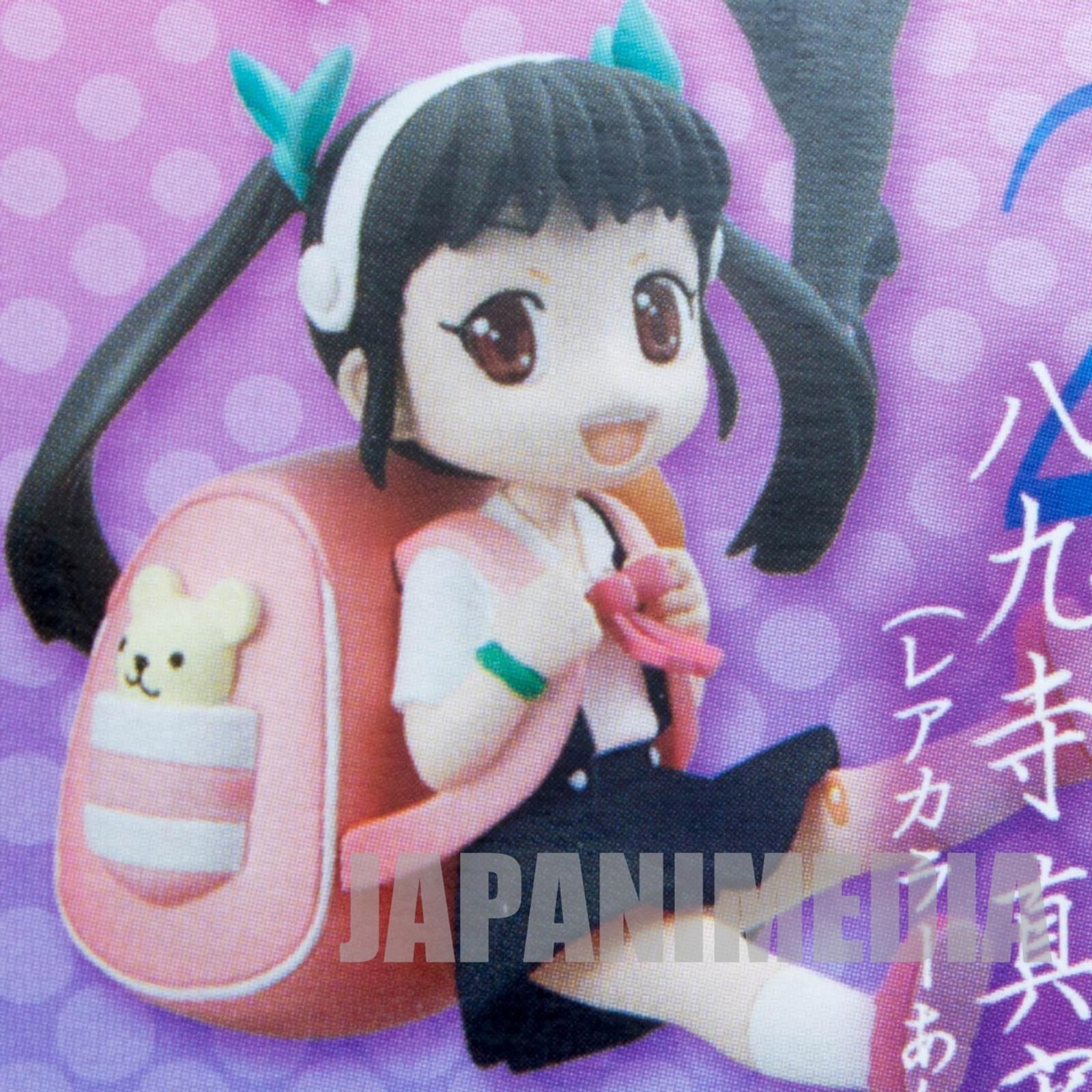 Bakemonogatari Mayoi Hachikuji R-Style Mini Figure BANDAI JAPAN ANIME