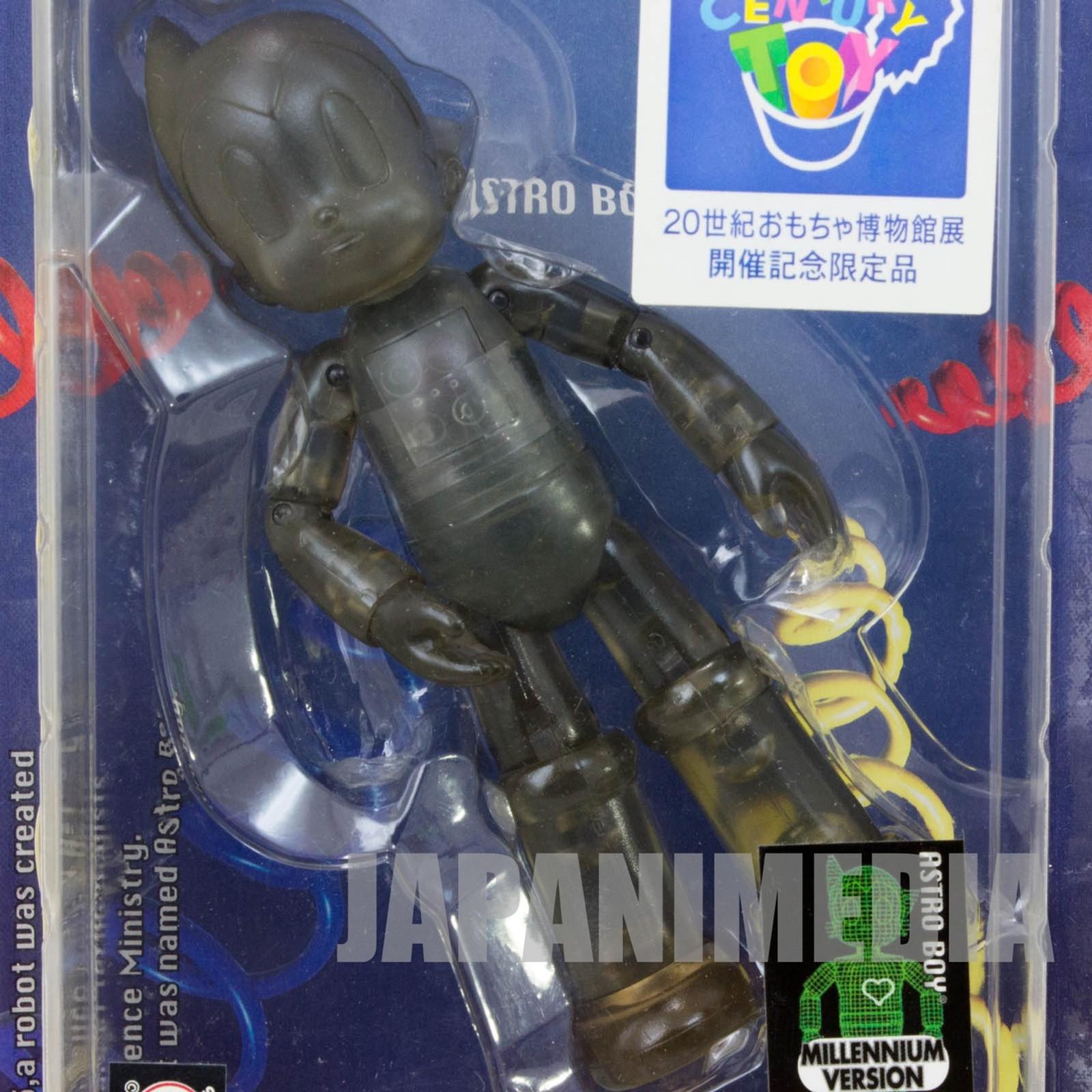 Mighty Atom Astro Boy Miracle Action Figure Millennium ver. Medicom Toy JAPAN