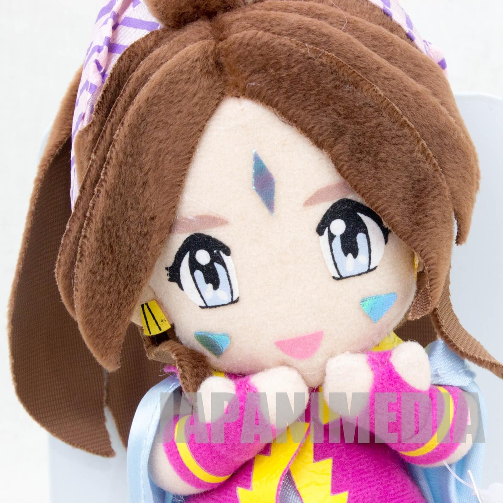 Ah! My Goddess Belldandy Plush Doll Banpresto JAPAN ANIME MANGA