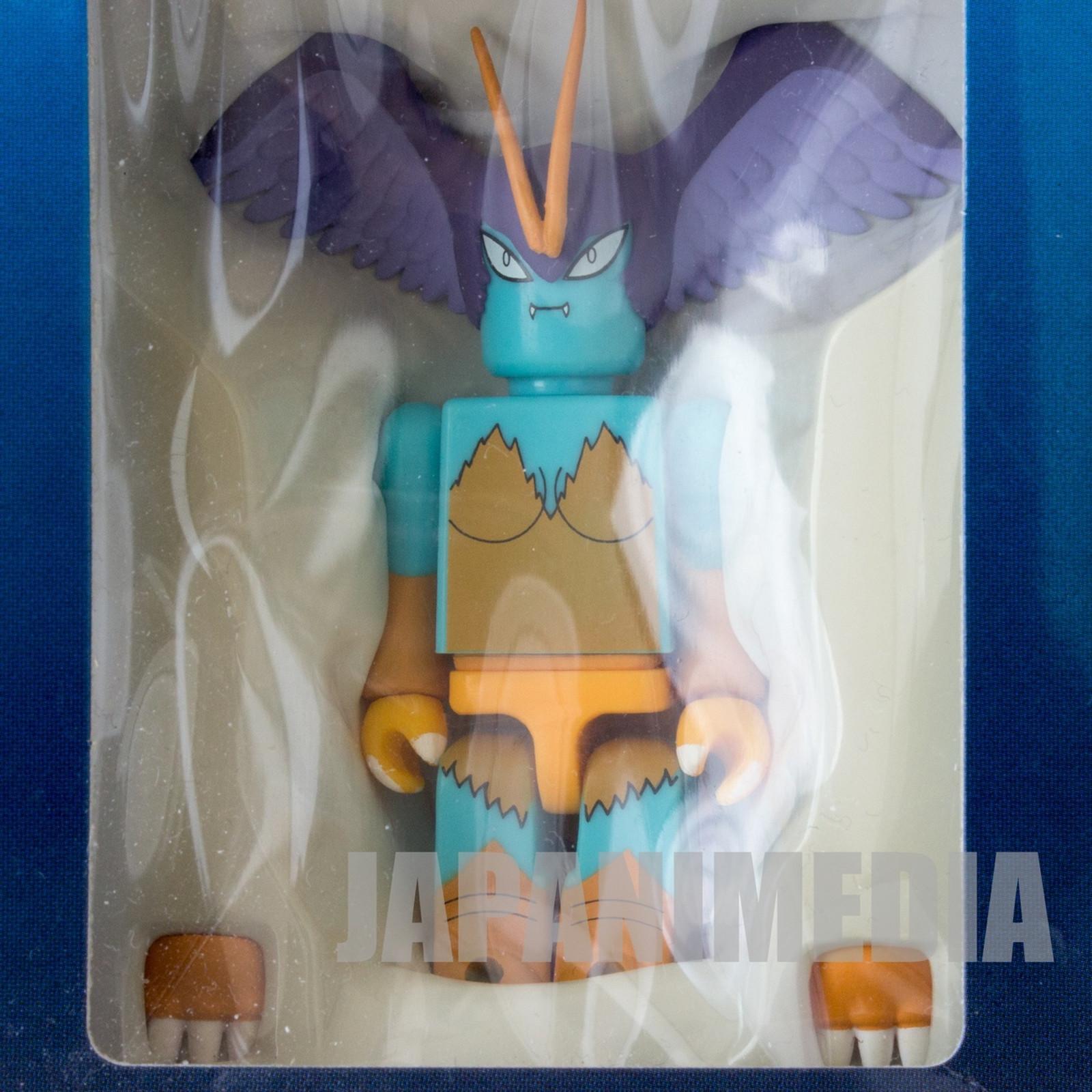 Kubrick Devilman Sirene Figure Medicom Toy Taito JAPAN ANIME MANGA 2