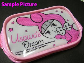 Kimi ni Todoke Dreaming Usawa Pouch Mini Bag Margaret Magazine Limited JAPAN