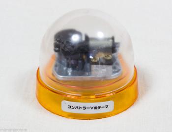 RARE! Combattler V Music Box Theme Song JAPAN TV ANIME MANGA ORGEL