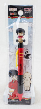 Ranma 1/2 Rose O'neill Kewpie Kewsion Ballpoint Pen JAPAN ANIME