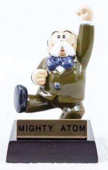 Astro Boy Higeoyaji Mini FIgure Tezuka Osamu JAPAN ANIME