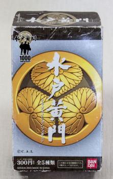 Mito Komon Imagination Figure Kazaguruma no Yahichi BANDAI JAPAN TV JIDAIGEKI