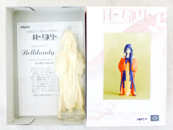 Ah! My Goddess Belldandy Solid Cast Model Kit Figure Volks JAPAN ANIME MAGA