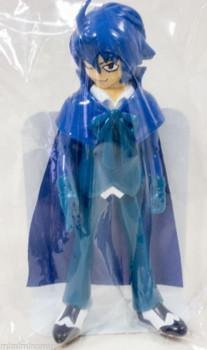 Bakuman Gitantei TRAP Wanfes Limited Figure Medicom Toy VCD JAPAN ANIME MANGA