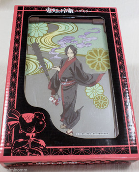Hoozuki no Reitetsu Picture Art Mirror JAPAN ANIME MANGA