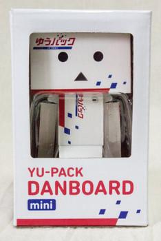 Yotsuba& Mini Danboard Dambo Figure Limited JP Post Office Yu-Pack JAPAN ANIME