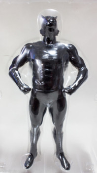 Tiger Mask Great Collection Figure Black Ver. JAPAN ANIME MANGA IKKI KAJIAHRA