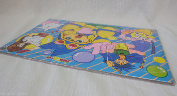 Magical Taruruto Kun Jigsaw Puzzle 75 Piece JAPAN ANIME MANGA JUMP
