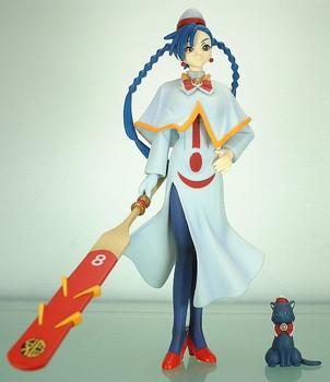 ARIA the Animation AIKA Figure SRDX Yujin JAPAN ANIME MANGA