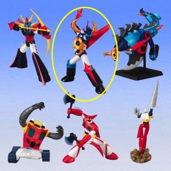 Best Posing Collection Part.2  Figure Gaiking Bandai JAPAN ANIME MANGA