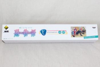 Bakemonogatari Hitagi Senjogahara Poster 42x59cm JAPAN ANIME TSUKIMONOGATARI