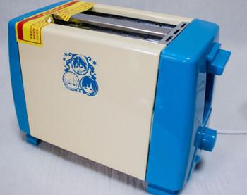 Magi the Labyrinth Magic Toaster Aladdin Alibaba Morujiana Ver. JAPAN ANIME
