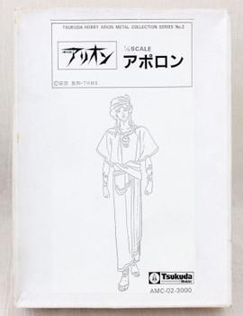 ARION Apollon 1/12 Model Kit Tsukuda Hobby Metal Collection Figure JAPAN ANIME