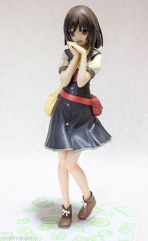 Bakemonogatari Nadeko Sengoku Premium Figure Banpresto JAPAN ANIME MANGA