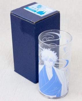 Gintama Gintoki Sakata Glass JAPAN ANIME MANGA SHONE JUMP