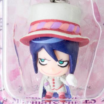 Blue Exorcist Mephisto Pheles Chara Fortune Mini FIgure JAPAN ANIME MANGA