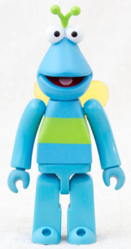 Sesame Street Kubrick Series 2 Secret Twiddle Bug Medicom Toy JAPAN FIGURE