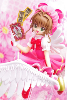 Cardcaptor Sakura Fine Quality Figure FuRyu JAPAN ANIME MANGA