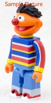 Sesame Street Kubrick Series 1 Ernie Medicom Toy JAPAN FIGURE