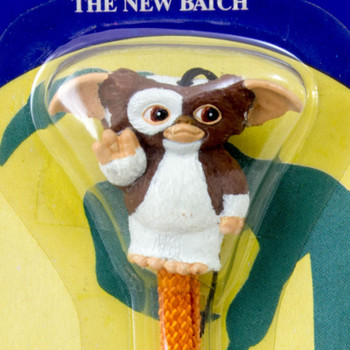 Gremlins 2 The New Batch Gizmo Figure Mobile Strap Jun Planning JAPAN