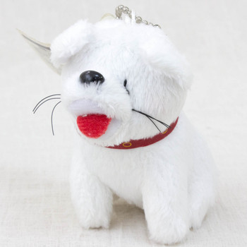 RARE! Kimi ni Todoke Maru-chan Mini Plush Doll Figure Ball Chain JAPAN ANIME