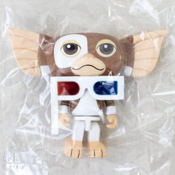 Gremlins 2 Jun Planning Mini Funny Figure Part.2 3D Glasses Ver. JAPAN