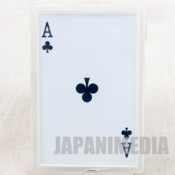 RARE! Nadia The Secret of Blue Water Trump Playing Cards NHK VOOK JAPAN ANIME