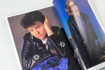 Rockin' On Japan Rock Music Magazine 05/1987 Bryan Adams/The Smith/Huey Lewis