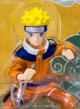 NARUTO Naruto Uzumaki DX Figure Banpresto JAPAN ANIME MANGA SHONEN JUMP