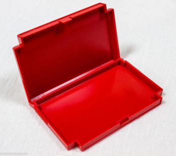 Nintendo DONKEY KONG NES Famicom Casette Type Accessory case JAPAN GAME