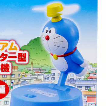 Doraemon Premium Hopter type Electric Fan FIgure SEGA JAPAN ANIME MANGA