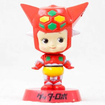 Getter Robo #1 Rose O'neill Kewpie Kewsion Figure JAPAN ANIME MANGA NAGAI GO