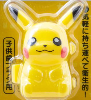 Pokemon Pikachu Toothbrush Cap JAPAN ANIME MANGA POCKET MONSTER