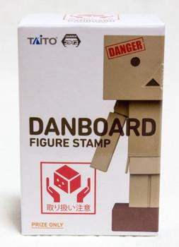 Yotsuba& Danboard Dambo Figure Stamp C type JAPAN ANIME MANGA