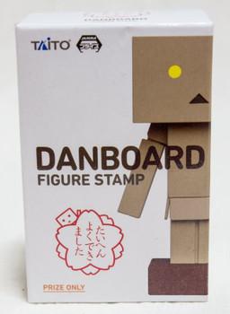 Yotsuba& Danboard Dambo Figure Stamp B type JAPAN ANIME MANGA