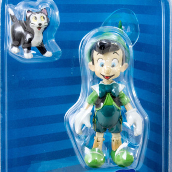 Disney Pinocchio Magical Collection Figure Power of Colors Ver. Tomy JAPAN ANIME