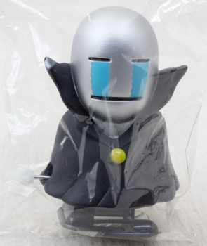 OROKAMEN Wind-Up Figure Medicom Toy George Akiyama JAPAN MANGA